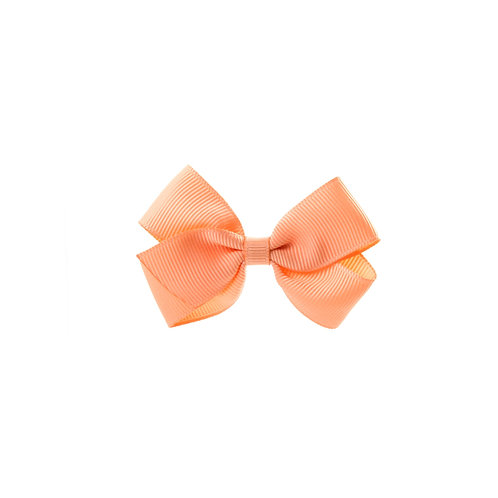 Small London Bow - Peach