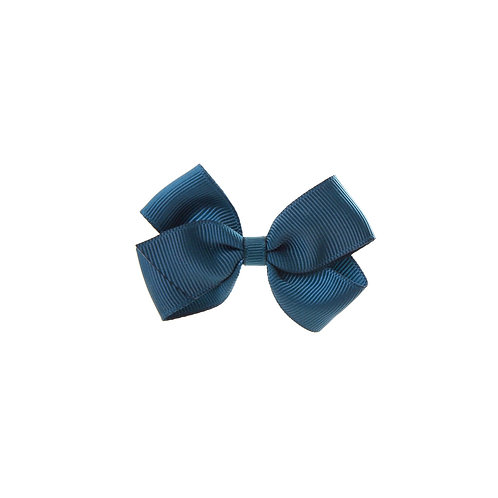 Small London Bow - Teal