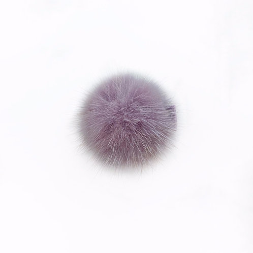 Large Puff - Purple