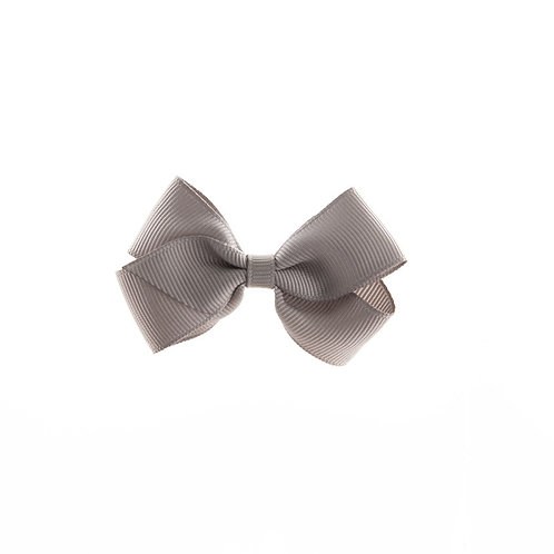 Small London Bow - Silver