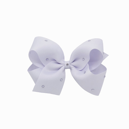 Olivia Bow - Lilac Mist