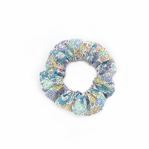 Liberty of London Scrunchie - Michelle Blue