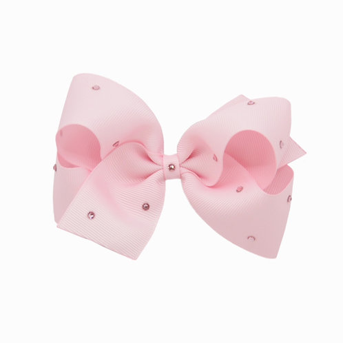 Olivia Bow - Pearl Pink