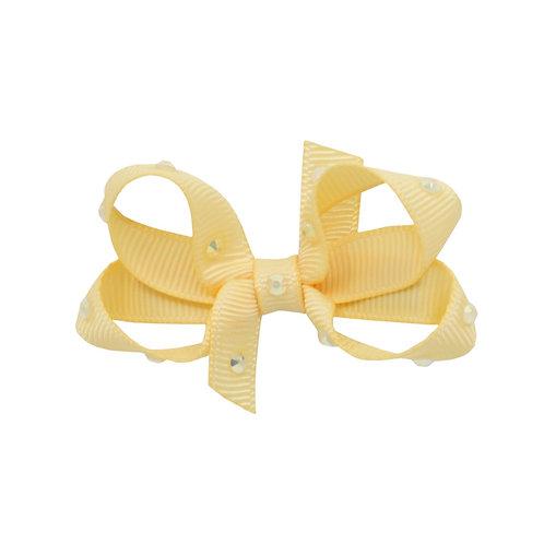 Small Bow - Chamois