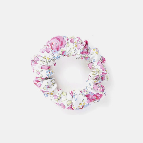 Liberty of London Scrunchie - Felicite Pink