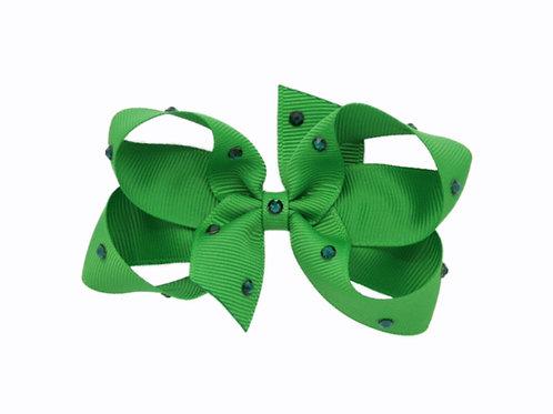 Medium Bow - Classic Green