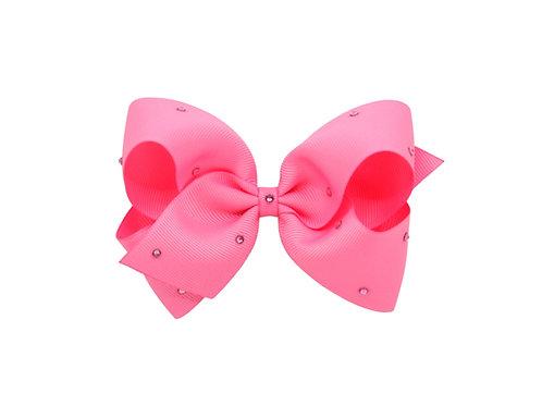 Olivia Bow - Hot Pink