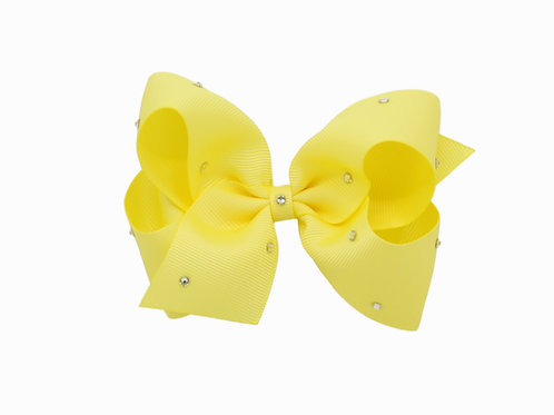 Olivia Bow - Lemon