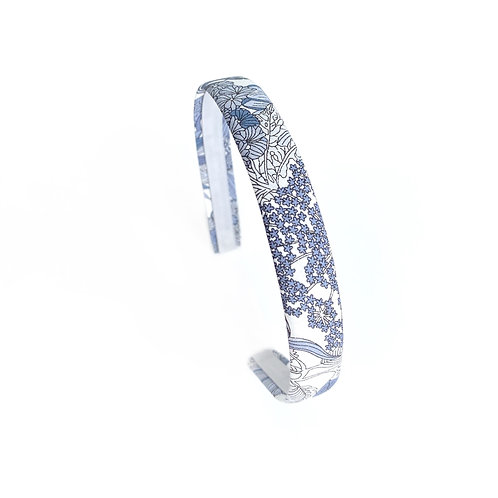 Liberty Hairband - Grey Angelica Garland