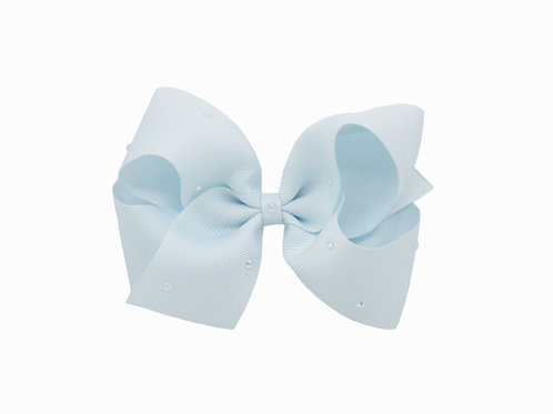 Olivia Bow - Blue Vapor