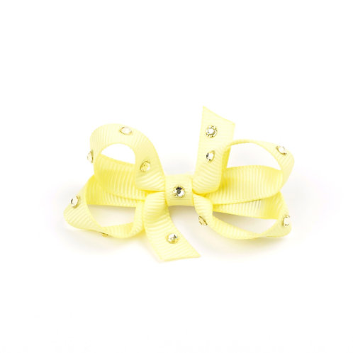 Small Bow - Baby Maize