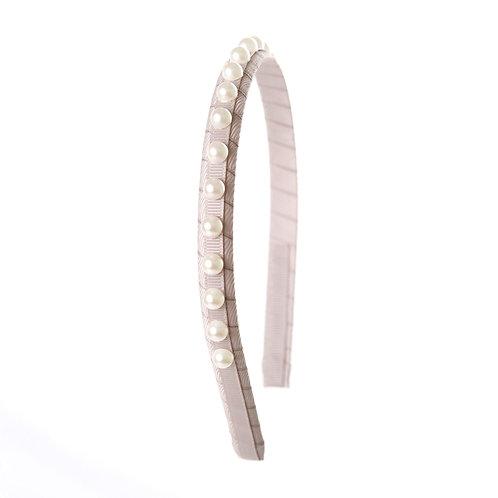 Deluxe Pearl Hairband - Carmandy