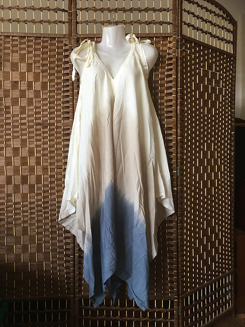 Jumpsuit looking dress