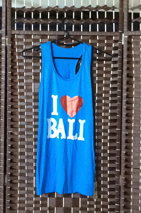 Bali singlet