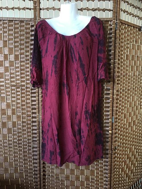 Casa short dress/top
