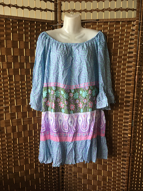 Lozza dress