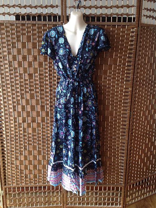 Island dreamer dress