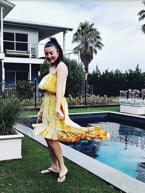 Chandi dress