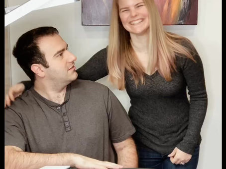 5-Minute Fan Challenge: Husband Edition