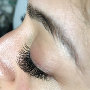 Lashes by AnneMarie Lorenzini