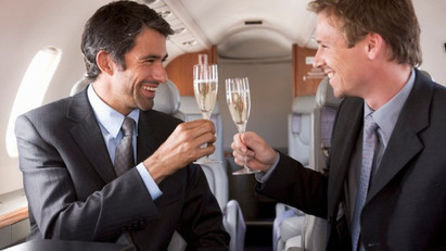 The 7 Myths About Rich People