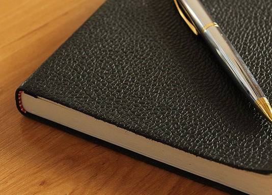 5 Reasons Why Keeping a Journal Will Make You Rich