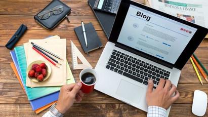 7 Blogging Secrets that Made Me Famous