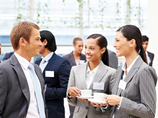 7 Strategic Ways to Network Like a Millionaire