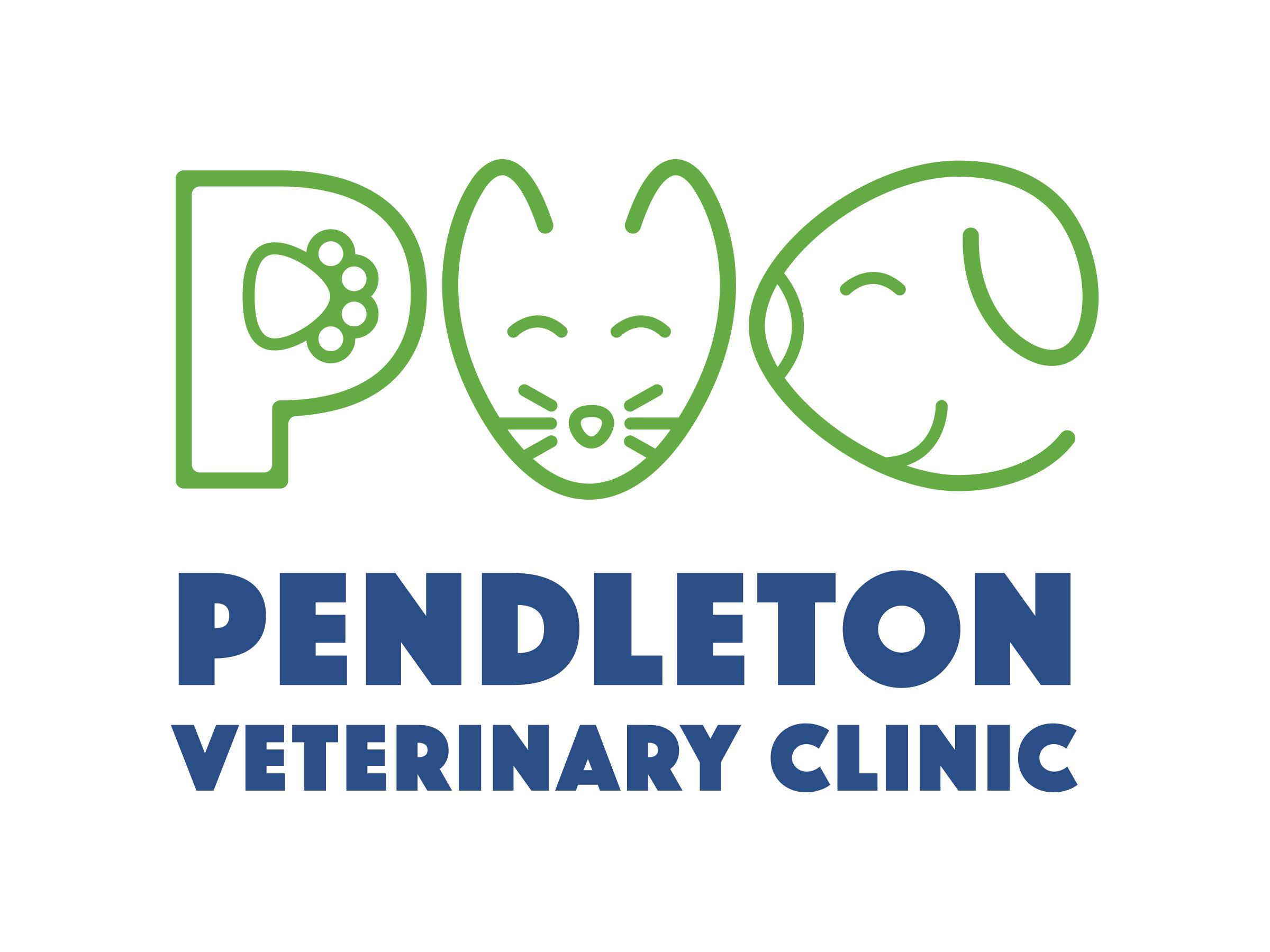 Pendleton Veterinary Clinic