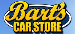 barts car store