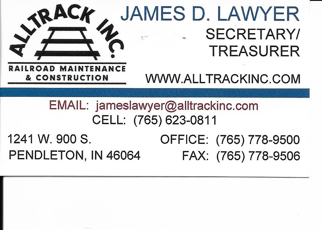 ALLTRACK Inc.