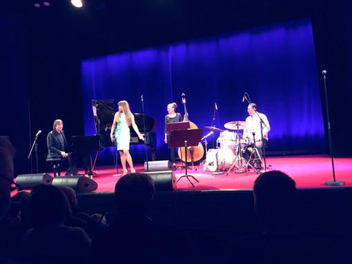 Jazz i Lerum med Jan Lundgren, LaGaylia