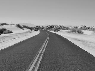 תובנות של נסיעה ארוכה