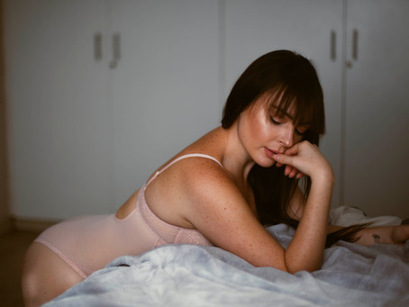 Debunking 10 Boudoir Shoot Myths