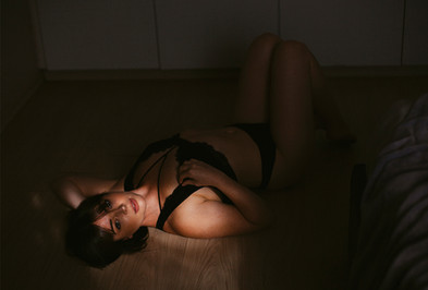 Boudoir Photographer Somerset West