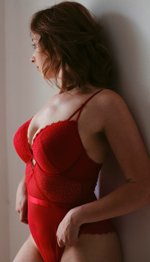 boudoir photographer cape town