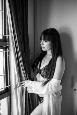 Cape Town Boudoir Photographer