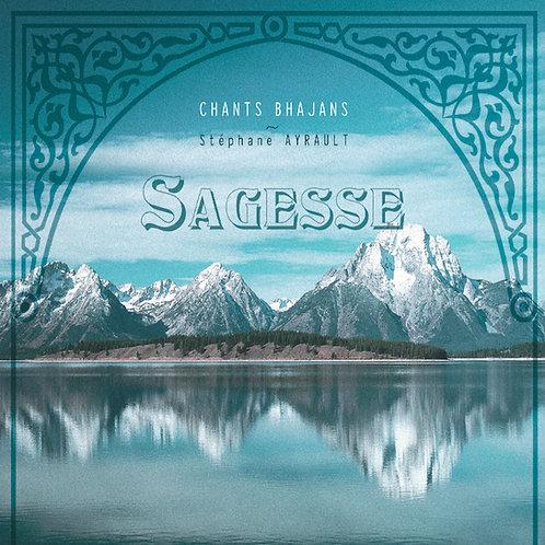 Album Sagesse - Piste#2 - Om Namo Bhagavate