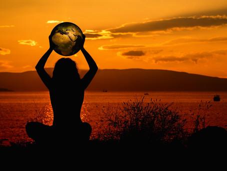 Comment vivre dans ce monde et ne pas se laisser emporter par ce monde ?