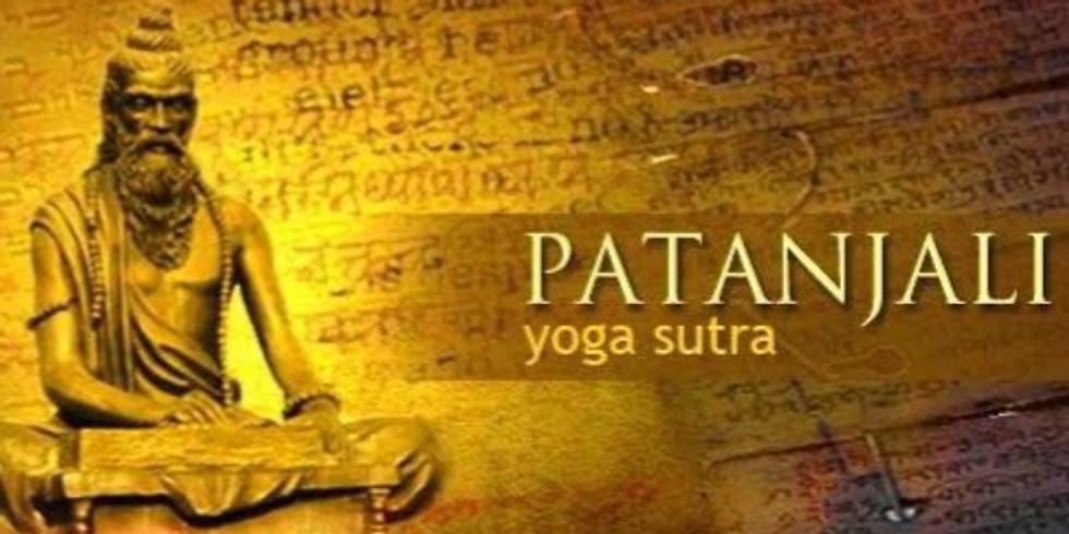 Retraite en ligne : les 8 membres du Yoga selon Patanjali