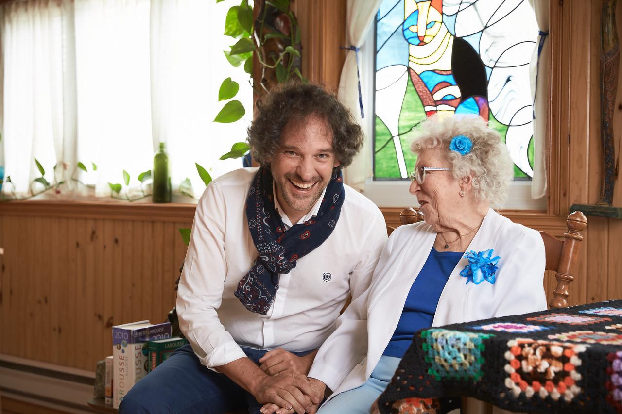 Jacqueline et Stéphane P2