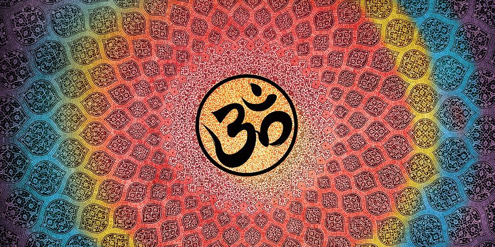 Retraite en ligne : La révélation du OM d'après la Mandukya Upanishad