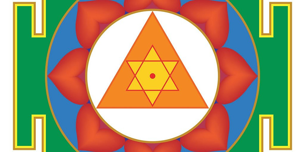 Science des Yantra et Mantra : module 25H