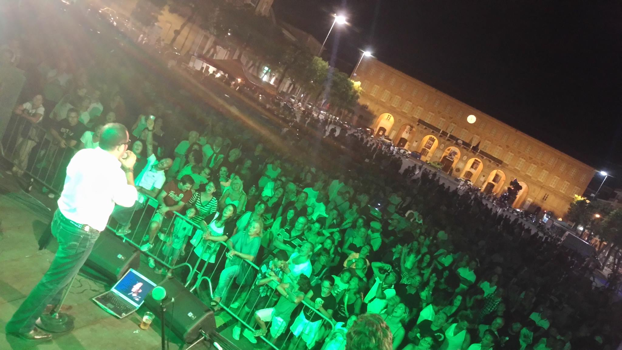Concerto in Piazza