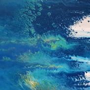 State of Flow - Ocean