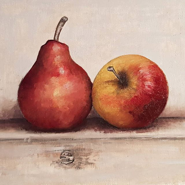 Apples and Pairs