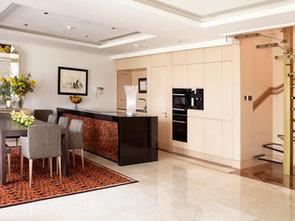 Luxury residential