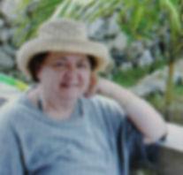 Lenna Moser in Haiti