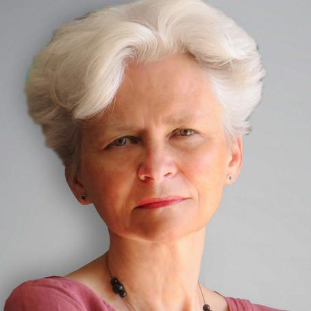 Jolanta Johnsson Ph.D
