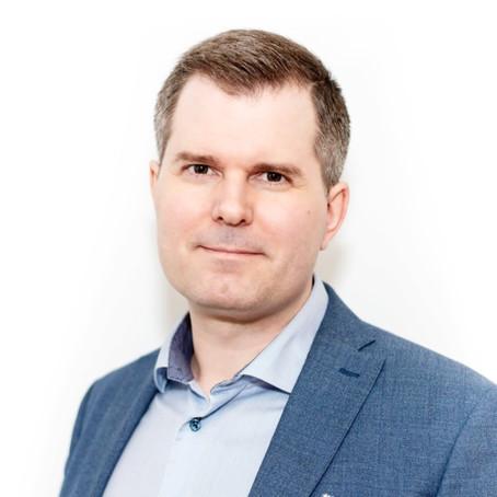 Marek Mühlberg, MBA (Estonia)